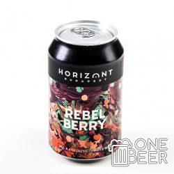 Horizont Rebel Berry 0,33l