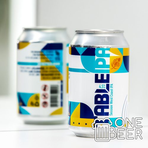 HopTop Table Session IPA 0,33l