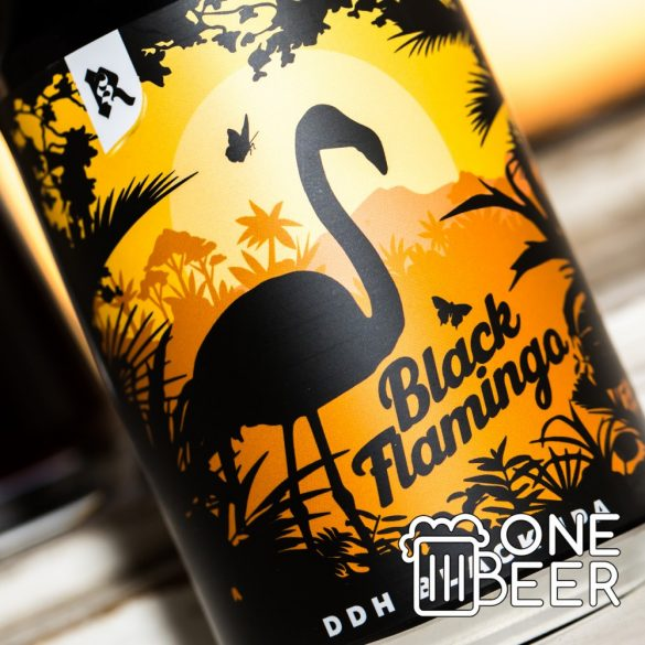 Reczer Black Flamingo 0,33l