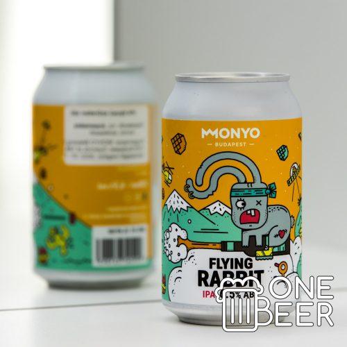 Monyo Flying Rabbit 0,33l