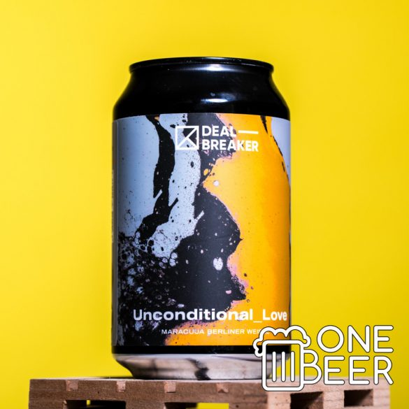 Dealbreaker Unconditional Love 0,33l