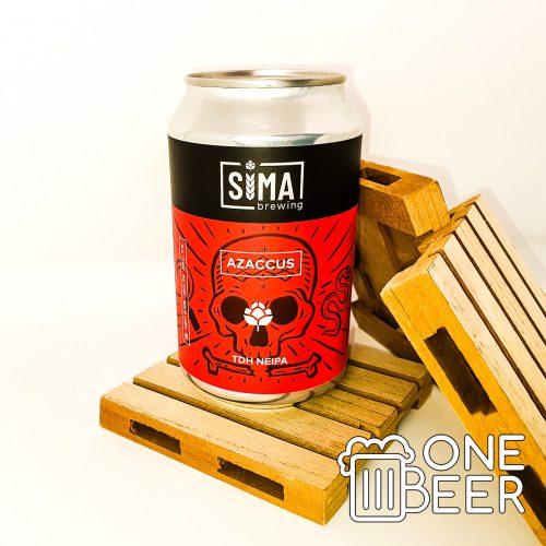 SIMA Azaccus 0,33l