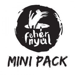 Fehér Nyúl Mini Pack