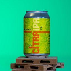 HopTop Citra 0,33l