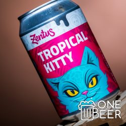 Zentus Tropical Kitty 0,33l