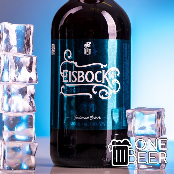 HopTop Eisbock 0,5l