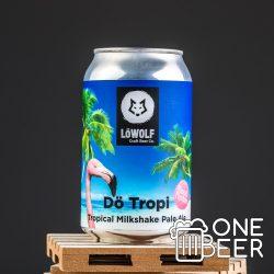 LöWolf Dö Tropi 0,33l