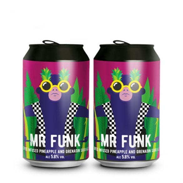 Reketye Mr. Funk 0,33l