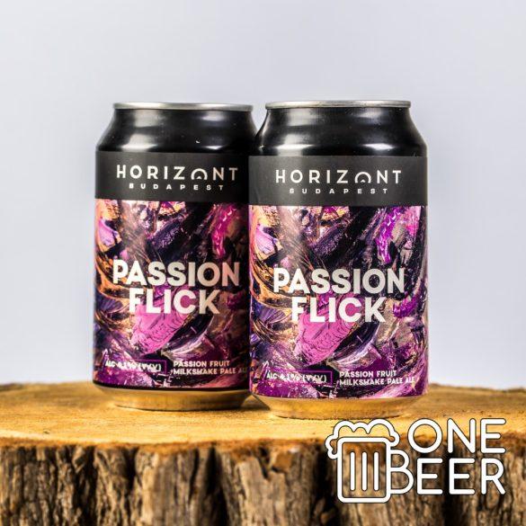 Horizont Passion Flick 0,33l