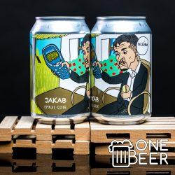 One Beer Jakab Epres 0,33l