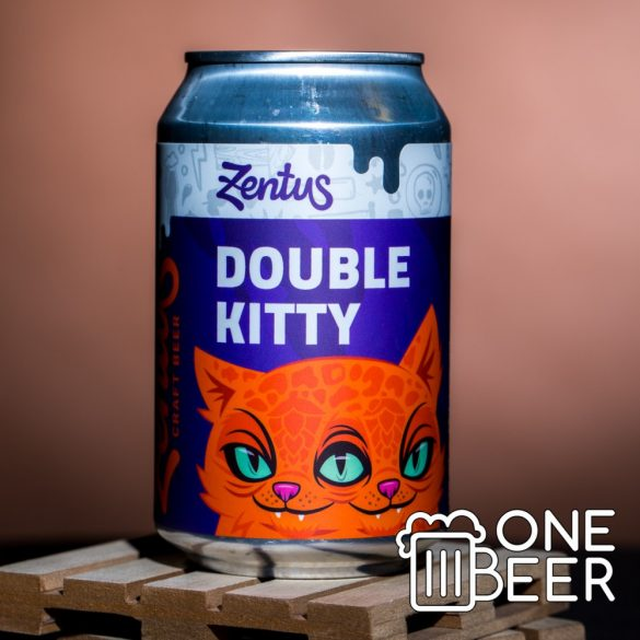 Zentus Double Kitty 0,33l