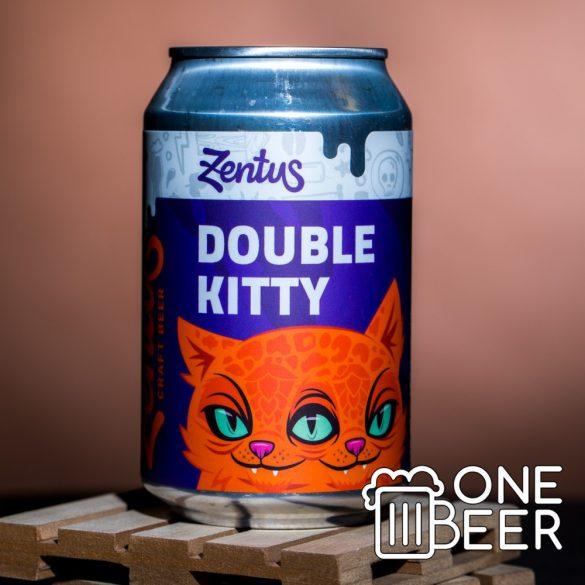 Zentus Double Kitty 0,33l