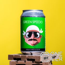 Ugar Green Speedo (Verjus Christus Gose) 0,33l