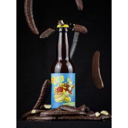Krois & Yeast Schoko Bananen 0,33l