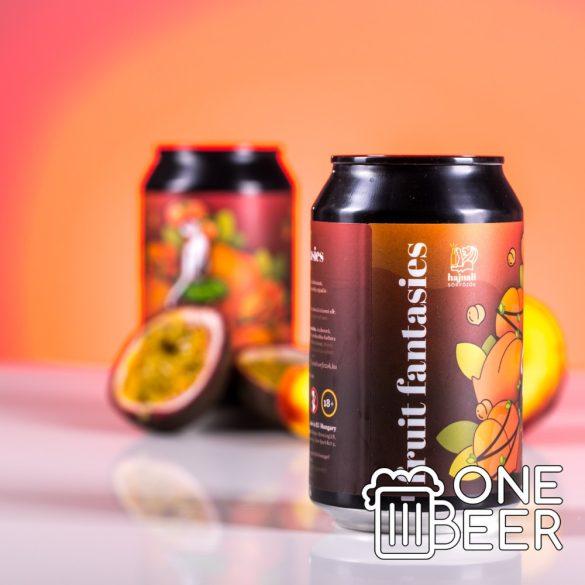 Hajnali Fruit Fantasies 0,33l