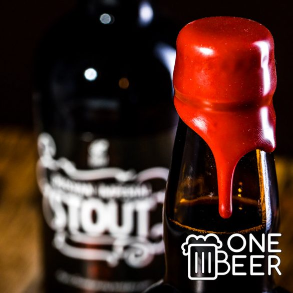 HopTop Tennessee Imperial Stout 0,5l
