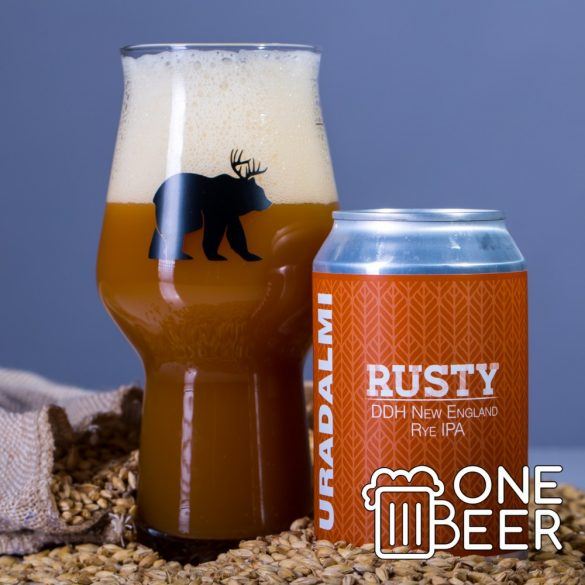 Uradalmi Rusty 0,33l