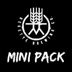Reketye Mini Pack