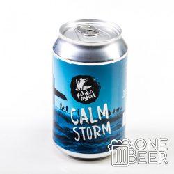 Fehér Nyúl Calm Storm 0,33l