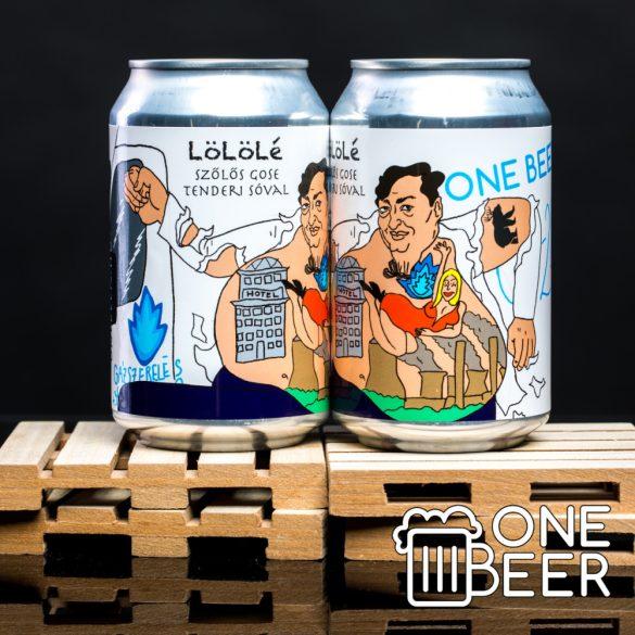 One Beer Lölőlé 0,33l