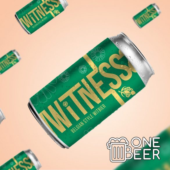 HopTop Witness 0,33l