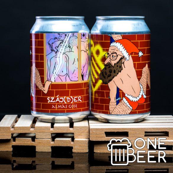 One Beer Száj(D)er 0,33l