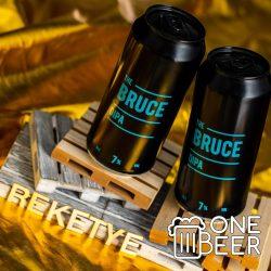 Reketye The Bruce 0,44l