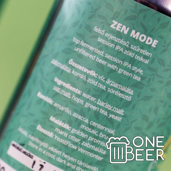 Ugar Zen Mode 0,33l