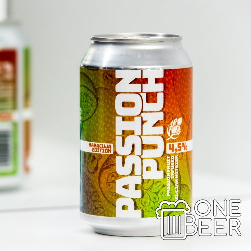 HopTop Passion Punch 0,33l