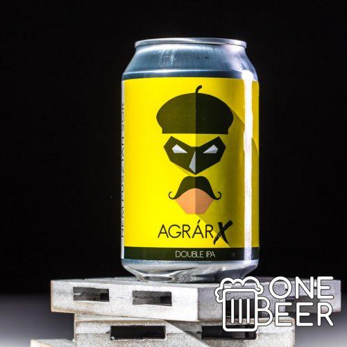 Ugar AgrárX 0,33l