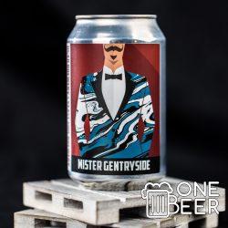 Ugar & Yeast Mister Gentryside 0,33l