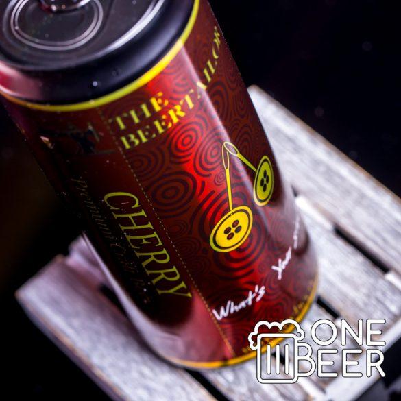 Beertailor Cherry 0,33l
