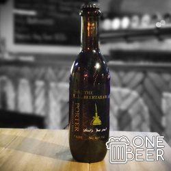 Beertailor Porter 0,33l