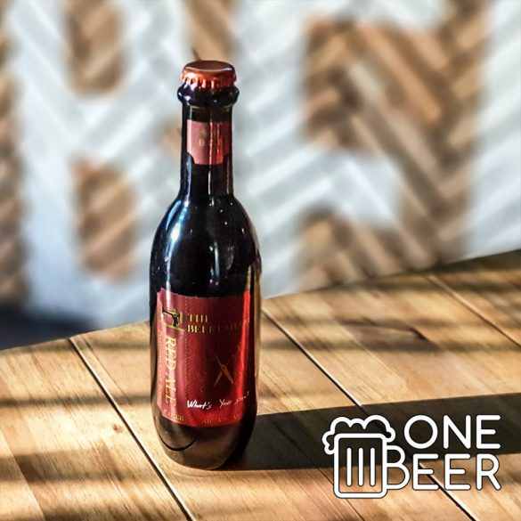 Beertailor Red Ale 0,33l