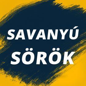 Savanyú