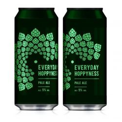 Reketye & Invitro Everyday Hoppyness 0,44l
