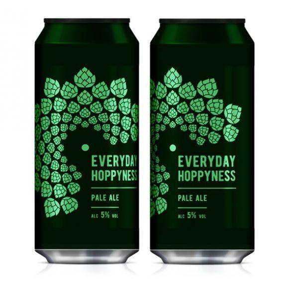 Reketye & Invitro Everyday Hoppyness 0,44l