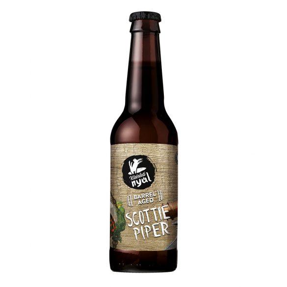 Fehér Nyúl Scottie Piper 0,33l