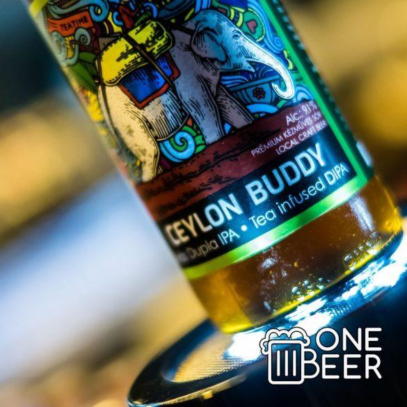 HopTop Ceylon Buddy 0,33l