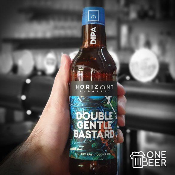Horizont Double Gentle Bastard 0,33l