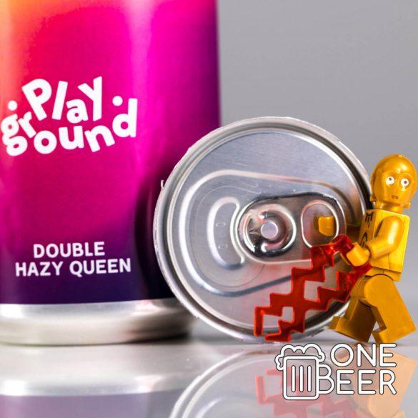 Horizont Double Hazy Queen 0,33l
