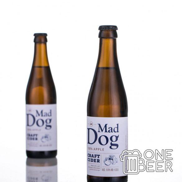 MadDog Apple Cider 0,33l