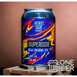 Yeast Superside 0,33l